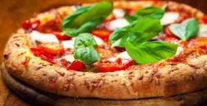Η πίτσα ναπολιτάνα στην άυλη κληρονομιά της UNESCO