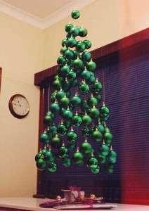 Ασυνήθιστα χριστουγεννιάτικα δέντρα!