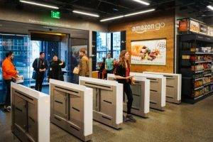 Perierga.gr - Σουπερμάρκετ χωρίς ταμεία άνοιξε μόλις η Amazon!