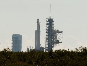 perierga.gr - Οι σημαντικότερες διαστημικές αποστολές και εκτοξεύσεις για το 2018