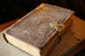 perierga.gr - Πώς δημιουργείται ένα βιβλίο με τον παραδοσιακό τρόπο;