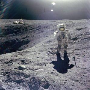 Perierga.gr - Τα 809 αντικείμενα που έχει αφήσει ο άνθρωπος στο φεγγάρι