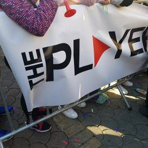 The Players (15)