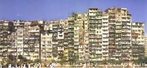 Kowloon, μια πόλη παρανόμων