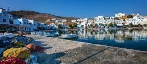 Perierga.gr - Τήνος: Ένας γαστρονομικός παράδεισος σύμφωνα με τον Guardian