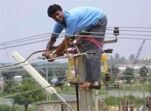 Επικίνδυνες εργασίες