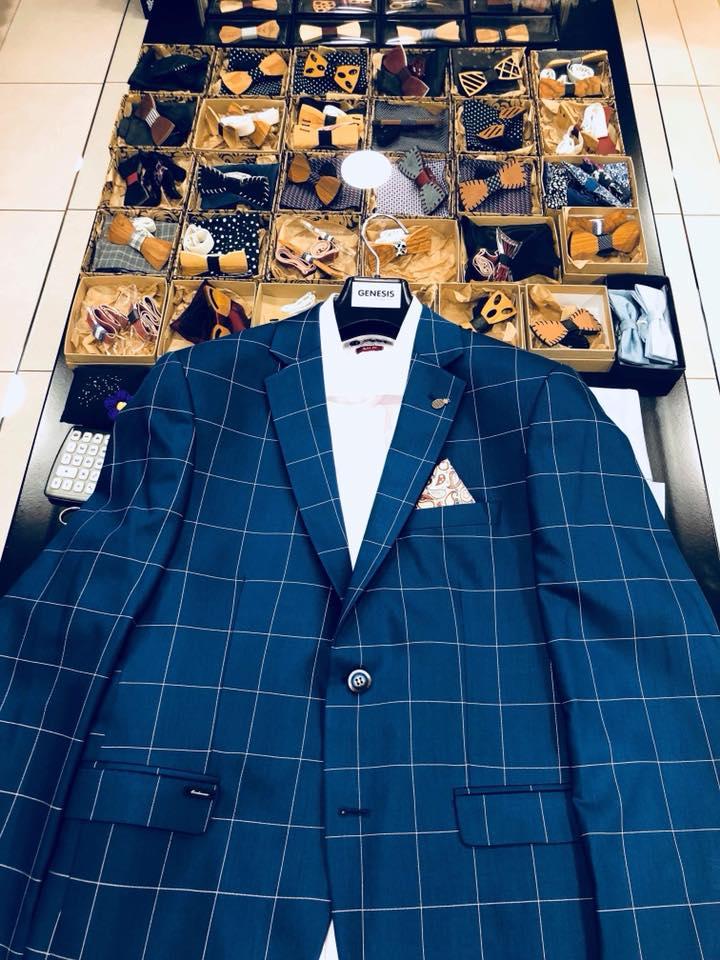 Genesis Men s Fashion ! Ντύνει τον άνδρα από την κορυφή μέχρι τα ... dcd3ea087c1