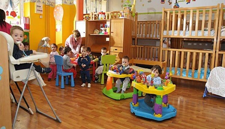 d7951809d7a Βρεφικά τμήματα από φέτος στους παιδικούς της Καλαμάτας ...