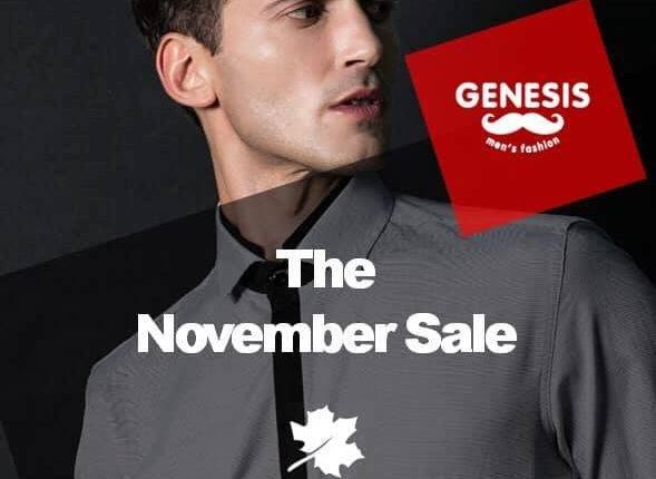 Μεγάλες προσφορές στο Genesis Men s Fashion - EnterMessinia.gr fbd582a0807