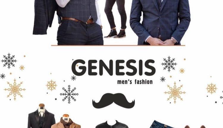Νέος μεγάλος ΔΙΑΓΩΝΙΣΜΟΣ από τον Έμφασις 91.8 fm και το GENESIS men s  fashion στην Καλαμάτα – EnterMessinia.gr e0f65619d67