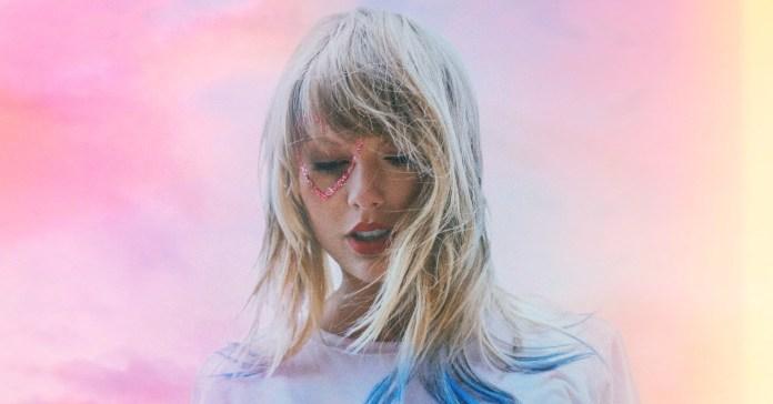 Taylor Swift - Lover