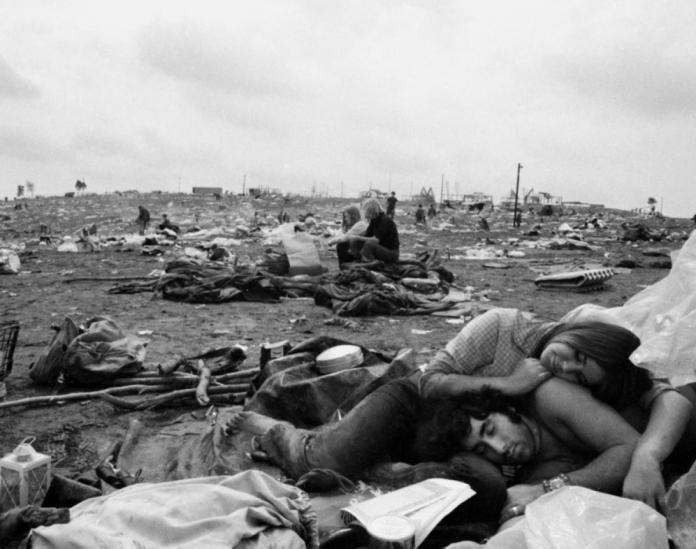 Woodstock 1969 - Hit Channel