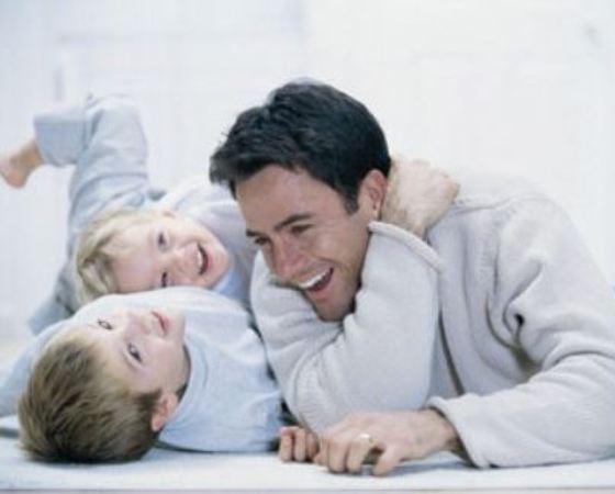 man-children